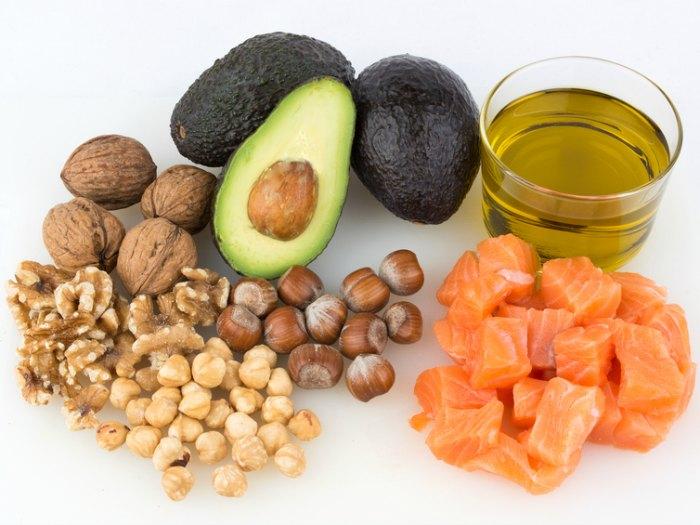 Ácidos grasos funciones, beneficios y diferentes tipos