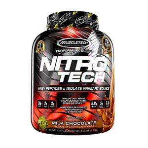 Nitrotech performance pro series imagen