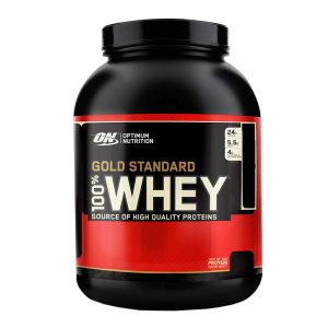 proteina 100% whey gold standard