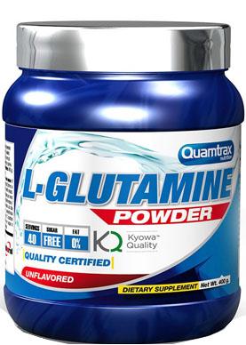 Glutamina power800 gr