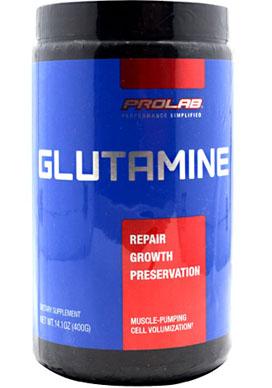 Glutamina prolab powder 400 gr GLUTAMINA PROLAB 3