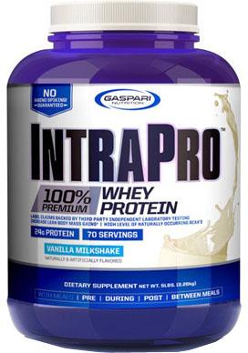 INTRA PRO - Gaspari Nutrition - 1kg Intrapro gaspari nutrition 1