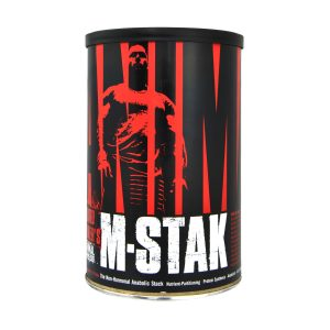 Animal M STAK Universal Nutrition