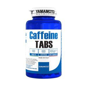 Cafeína Yamamoto Nutrition