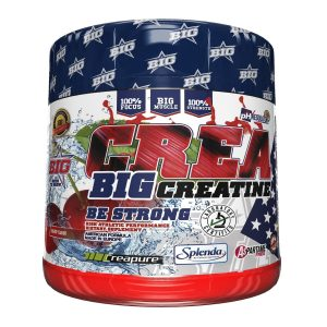 Creatina Creabig Big Nutrition