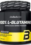 GLUTAMINA BIOTECH USA 500 gr