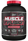 MUSCLE INFUSION BLACK 2268 G