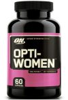 Opti-Women Optimum Nutrition 60 Capsulas