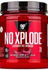 NO-XPLODE BSN (600 gr)