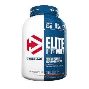Proteina Elite whey Dymatize