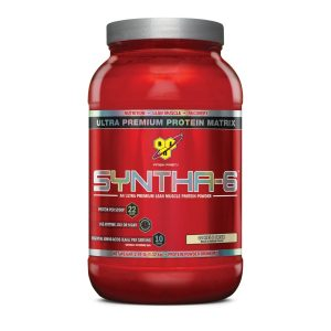 proteina syntha-6 bsn