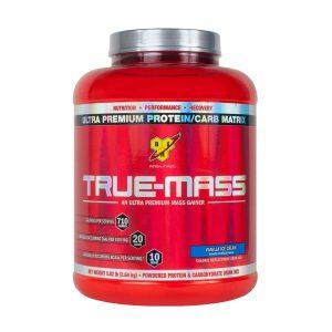 proteina true mass bsn