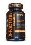 X FACTOR Molecular Nutrition 100 capsulas