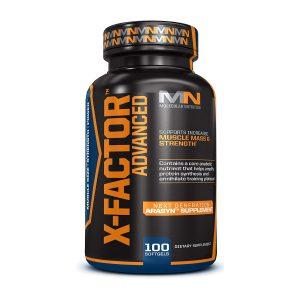 x factor molecular nutrition