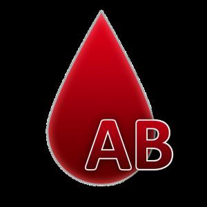 Dieta sanguínea grupo AB