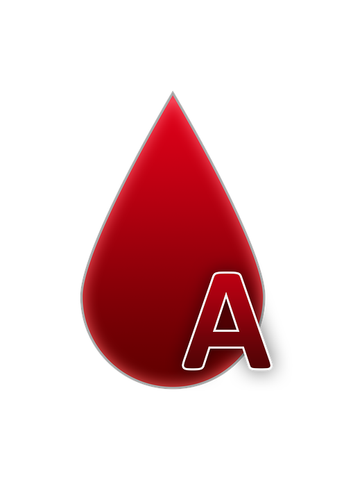 Dieta sanguinea grupo A