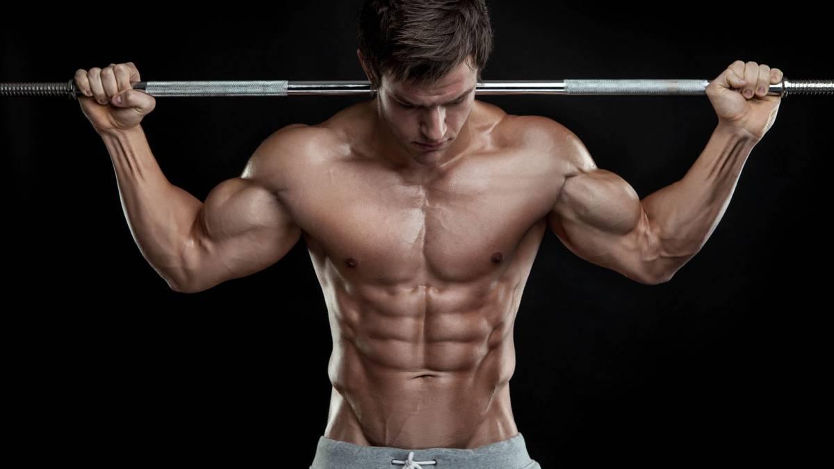 Testosterona formas de aumentarla