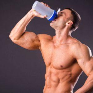 Hidratación muscular