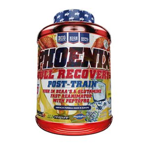 Post-entrenamiento PHOENIX Big 1,1 kg big phoenix 11 kg 2