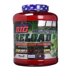 AMILOPECTINA RELOAD BIG 2 KG big reload amilopectina 2 kg 1
