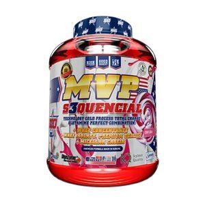 mvp s3cuential® 2 kg
