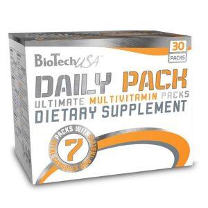Vitaminas daily pack
