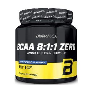 Aminoacidos BCAA 8.1.1 BIOTECH USA 250 gr aminoacidos bcaa 8.1.1 biotech usa 250 gr 5