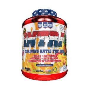 big intra 2 kg Intra-Entrenamiento INTRA BIG 2 KG 4