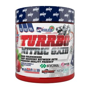 TURRBO OXIDO NITRICO BIG 265 gr. big turbo oxido nitrico 265gr 4