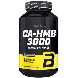 HMB 3000 BIOTECH USA Hidroximetilbutirato (200 Gr)