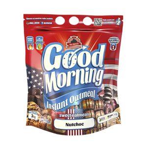 max protein harina de avena 3 kg HARINA DE AVENA GOOD MORNING MAX PROTEIN 3 KG 3