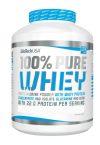 Proteina 100% Pure Whey BioTech USA 2,2 kg