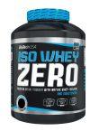 PROTEINA ISO WHEY ZERO BIOTECH USA 2,2 kg