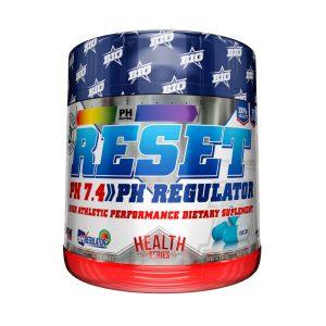 RESET PH REGULATOR BIG 150 CAP reset ph regulador 150 casp 3