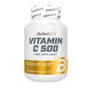 VITAMINA C 1000 BIOTECH USA 100 Tabletas vitamina c 500 mg biotech usa 120 tabletas masticables 1