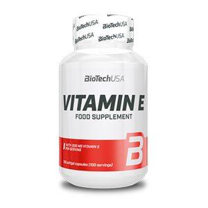 vitamina e biotech usa 100 softgels VITAMINA E BIOTECH USA 100 Softgels 4
