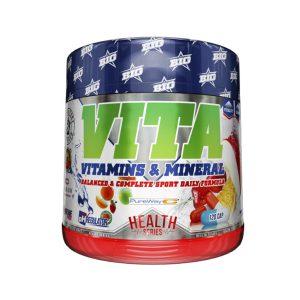 VITAMINAS VITA BIG 120 CAPSULAS vitaminas big vita 120 capsulas 3