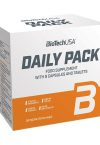 VITAMINAS DAILY PACK BIOTECH USA (30 Paquetes)