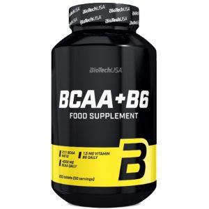 bcaa - b6 biotech usa