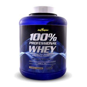 Proteina 100% Professional Whey Bigman