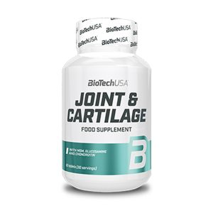 JOINT & CARTILAGE BIOTECH USA 60 Tabletas joint cartilage biotech usa 60 tabletas 3