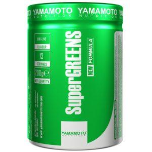 super greens yamamoto nutrition