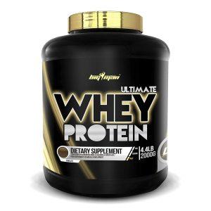 Proteina ultimate whey protein Bigman