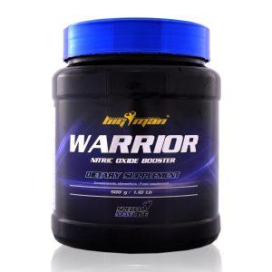 Pre-entrenamiento Oxido Nitrico Warrior Bigman