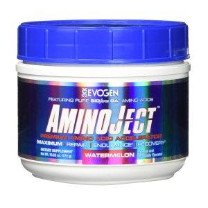 Aminoacidos fermentados AminoJect Evogen
