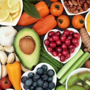 Conoce los Antioxidantes