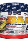 Aminoacidos B&G BCAA + Glutamine Big Nutrition 12:1:1  (400 gr)