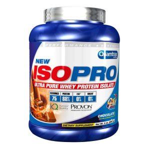 Proteina Isopro Quamtrax