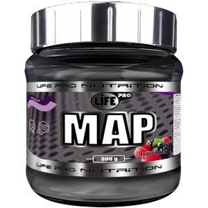 Aminoacidos MAP