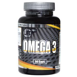 Omega 3 life pro 90 capsulas